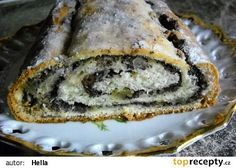 cz - My site Russian Recipes, Strudel, Sweet Cakes, Spanakopita, Christmas Cookies, Banana Bread, Food And Drink, Treats, Baking