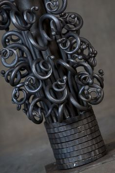 Junk Castle Project - Manley Metal Works
