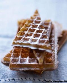 Mardi Gras Carnival, Carnival Food, Yummy Waffles, Pancakes And Waffles, Beignets, Beignet Mardi Gras, Sugar Love, Pastry Cake, Biscuits