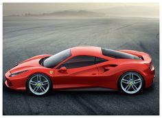 Ferrari,F488,GTB,new,nouvelle,novita,coupé,berlinette,italie,salon,genève,2015,V8,biturbo,670 ch,propulsion,335 km/h