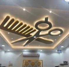 We work in interior decoration, we have a team of skilled craftsmen in all kinds of decoration work and you can contact us for information www. Drawing Room Ceiling Design, Plaster Ceiling Design, Gypsum Ceiling Design, Interior Ceiling Design, House Ceiling Design, Ceiling Design Living Room, Bedroom False Ceiling Design, Salon Interior Design, Home Room Design