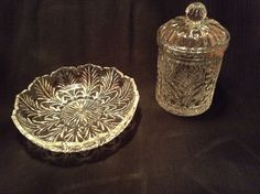 Fifth Avenue Portico bisquit container and serving dish #FifthAvenue