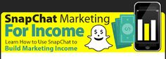 Snapchat Marketing Strategy - Social networking is absolutely everywhere. You can tweet a large corporation, visit the Facebook page for your local dentist, and even instant message an old friend at the same time. If you find yourself checking your social media accounts often, consider adding a page for your business. This article will demonstrate how you can enjoy greater exposure through social media marketing.