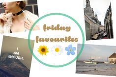 friday favourites 5