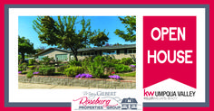 OPEN 🏡HOUSE Sunday 12/10 from 1-3 pm Learn more: http://www.roseburgproperties.com/Property/817-E-FOURTH-AVE-Sutherlin-Oregon #RoseburgProperties #RoseburgORRealEstate #SutherlinORIOpenHouses