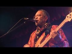 ▶ funky METERS - Doodle Loop (The World Is A Little Bit Under The Weather) - live @ Cervantes - YouTube