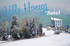 Villa Honegg Hotel lives up to the expectation: it is a truly dreamy hideaway! Villa Honegg, Luxury Travel, Switzerland, English, Blog, Outdoor, Life, Outdoors, English Language