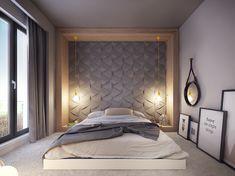 Projekt wnętrza mieszkania // apartment interior designLok. // loc.: WarszawaPowierzchnia // area: 68m²Rok // year: 2015Współpraca // Daria Dwornik