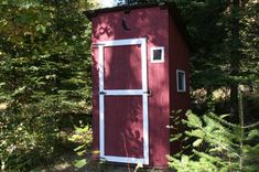 Tips to keep the outhouse in great shape