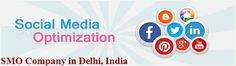 If you are looking for a reputed and Best Social Media Optimization SMO Company in Delhi,  India then Alliance IT is one stop solution for you. for More information Please Visit - http://allianceit.in/social-media-optimization/ #SMOCompanyDelhi #SMOServicesDelhi #SMOCompanyIndia