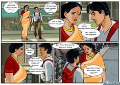 Velamma - Chapter 25 - Babu The Bully [Velamma]. Velamma Lakshmi or Vela as her loved ones like to call her is a loving and innocent South Indian Aunty. Comic Book In Hindi, Online Comic Books, Tamil Comics, Hindi Comics, Comics Pdf, Download Comics, John Wick Movie, Velamma Pdf