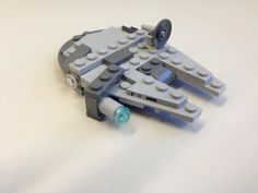 Mini Millenium Falcon I could try to bild. But infortenutly i have school the next..you know