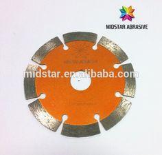 Midstar Diamond cutting disc, diamond cutting blade
