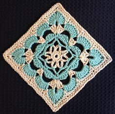 This is my first crochet pattern. Please let me know if you notice any errors.