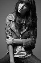 DOMA:  Leather Jacket