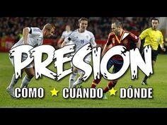Ejercicios de futbol Rueda de pases 3 hombre - YouTube Youtube 1f0acb6d9f1a8