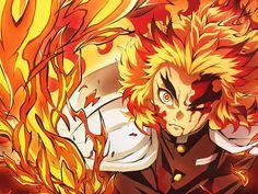 Anime Demon, Manga Anime, Anime Art, Demon Slayer, Slayer Anime, Fanarts Anime, Anime Characters, Japon Illustration, Marvel Fan Art