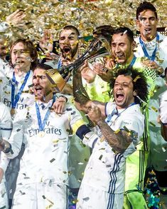 Real Madrid, Club World Cup, Instagram, Movies, Movie Posters, Films, Film Poster, Cinema, Movie