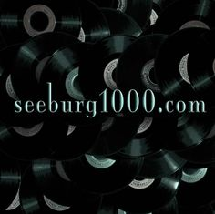 Seeburg 1000 at http://www.seeburg1000.com has an extensive Seeburg Background Music Library.  Tune in!