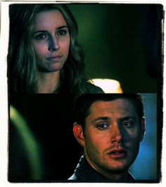 "Jo; ""You deserve better."" Dean; ""No you did. You deserved better Jo."" *FEEELLLSSS*"