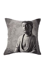 TAPESTRY BUDDHA 48X48CM SCATTER CUSHION