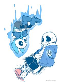 Shared by ✨✨DIANA HS✨✨. Find images and videos about undertale, sans and underswap on We Heart It - the app to get lost in what you love. Undertale Sans, Comic Undertale, Undertale Drawings, Undertale Memes, Undertale Cute, Undertale Fanart, Frisk, Chibi, Fan Art