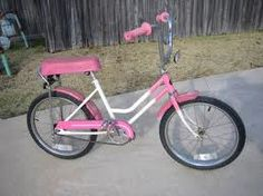 I had this very bike! So awesome!