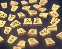Tendo Shogi Koma Chess Pieces . . . . #japon #japón #japan #japanese #japanesetraditionalcrafts #japanesestyle #tradition #instagood #traditional #onlyinjapan #woodworking #instaart #mydentou #instadaily #design #traditions #craftsman #craftsmanship #kyoto #tendo #shogi #koma #chess #piece #echec #game #asian #asia #culture #art