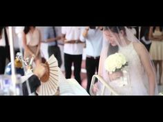 """According to Youtube, """"Early this year, Rowden and Leizl Pangcoga decided to get married. Together with their adorable 2-year-old daughter, they already had a perfect family."""" 