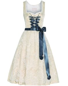 Wedding Dirndl - Lodenfrey