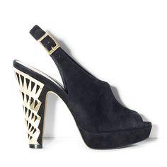 I am enjoying these shoes!!!  Love them!!!