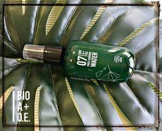 Bio A+ O.E - Acqua spray anticrespo e lucidante