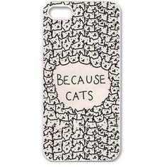 Fashion Cat Animal Style Hard Plastic Back Phone Case Cover For Iphone 4 4S 5 5S 5c SE 6 6s 6Plus 6sPlus