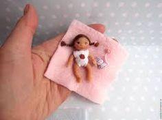 Resultado de imagem para miniature doll