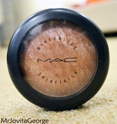 MAC Mineralize Skin Finish in Soft and Gentle: Review and Swatch