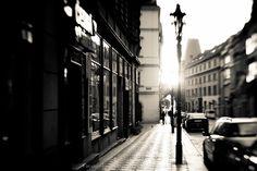Sunrise by Katia Rassadina on 500px