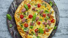 Smaken av Italia: Lises perfekte pizzavarianter