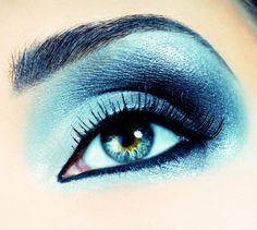 Smokey Eyes Eye Makeup - Un classique pour toutes les occasions