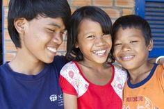 Did you know to date, #HabitatforHumanity has made an impact in the lives of over 5 million people around the world? #Inspiration