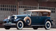 Autos Clásicos, Excelente.