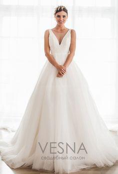 Свадебное платье Доменик