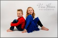 brother and sister photography, studio portrait. i love these kids!