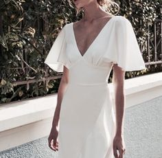 Bridal Dresses, Wedding Gowns, Prom Dresses, Playing Dress Up, Pretty Dresses, Marie, White Dress, Cute Outfits, Style Inspiration