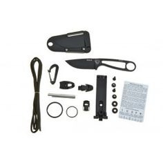 ESEE Izula Knife & Survival System