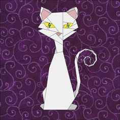 Cat | Craftsy