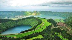 Azores are the second best islands in the world , says National Geographic - Açores são as segundas melhores ilhas do mundo, diz National Geographic