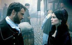 #Salem: assista ao novo promo do segundo ano