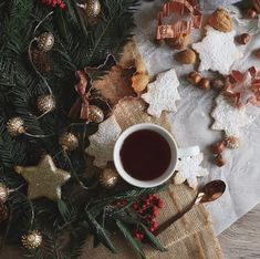 What's your favourite type of Christmas cookies? I've only tried a simple recipe with flour, sugar and eggs. thinking to try something new.any recommendations? Recipes With Flour Easy, Cosy Winter, Holy Night, Try Something New, Winter Is Coming, Christmas Inspiration, Yule, Hot Chocolate, Christmas Cookies