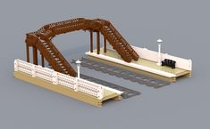 platform bridge | by ScotNick1