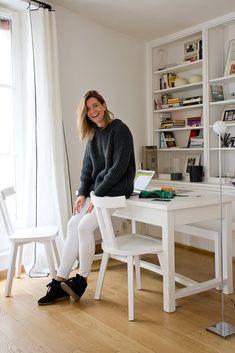 Jeanne, Paris 3ème - Inside Closet